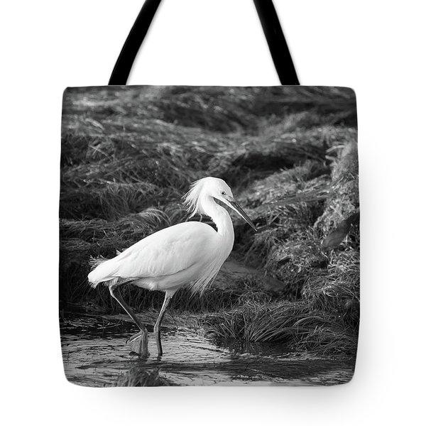 Tidepool Tote Bag