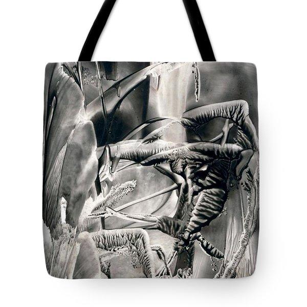 Tigerbug Tote Bag