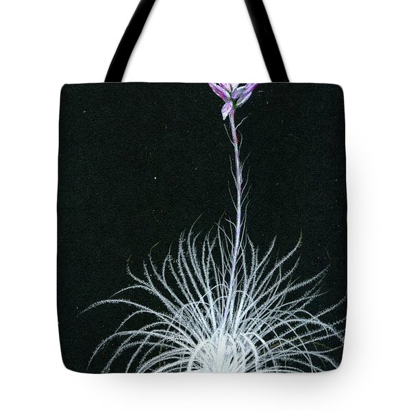 Tillandsia Tectorum Tote Bag
