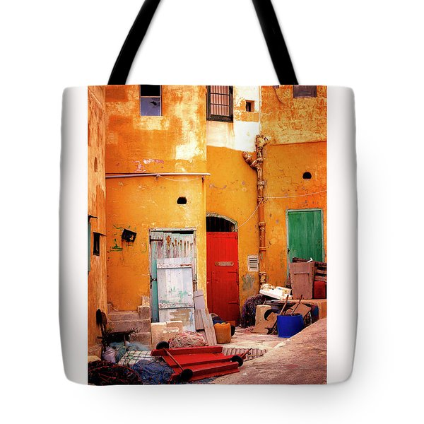 Time Bubble Tote Bag