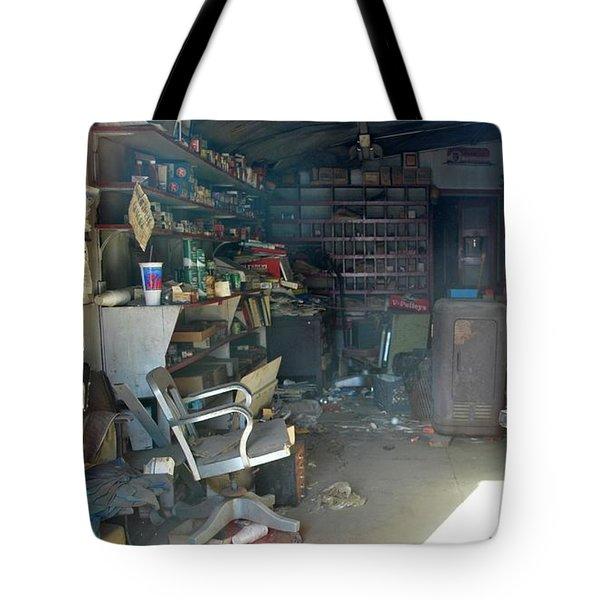 Time Capsule  Tote Bag