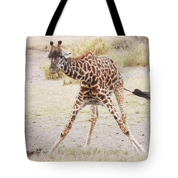 Time For A Drink Tote Bag