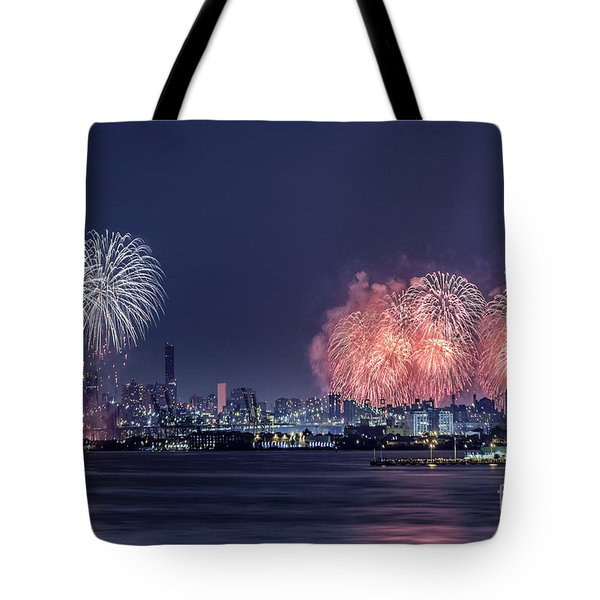 Time Of Glory Tote Bag