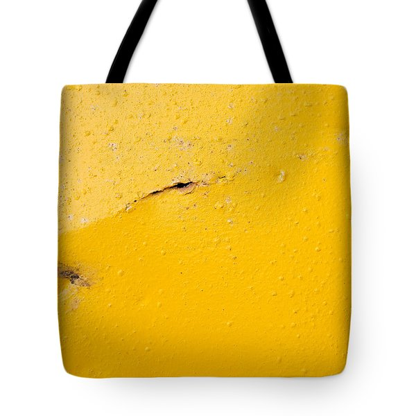 Time Tote Bag by Sebastian Musial