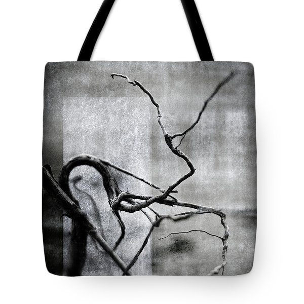 Time Sighs Tote Bag