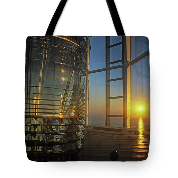 Time To Go To Work Tote Bag