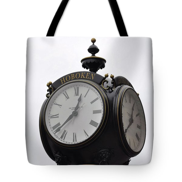 Time To Remember Tote Bag by JAMART Photography