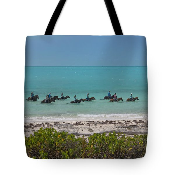 Time To Unwind  Tote Bag