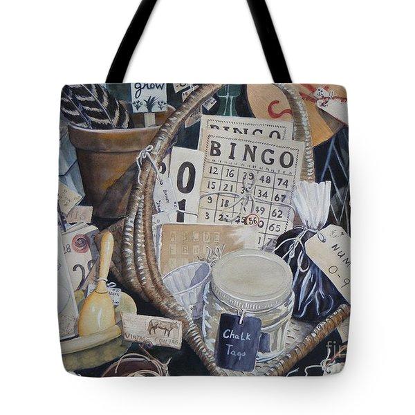 Time Travel   Original Tote Bag