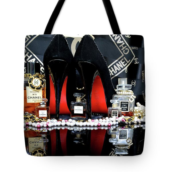 Timeless Beautiful Accessorries 35 Tote Bag