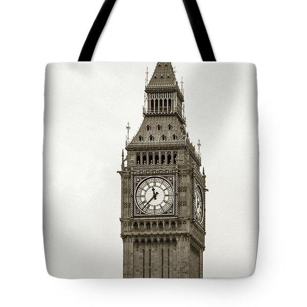 Tote Bag featuring the photograph Timeless by Christi Kraft