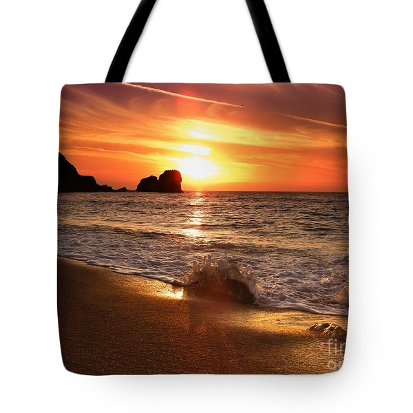 Timeless Moments Tote Bag