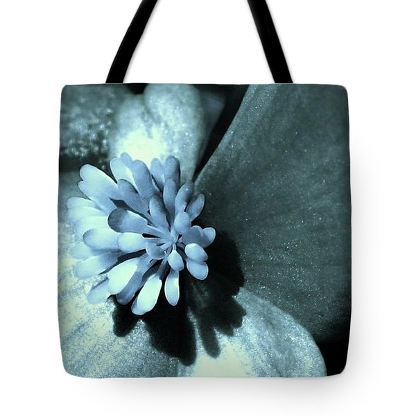 Calm And Cool Tote Bag