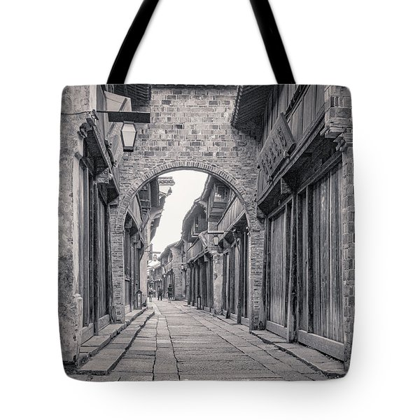 Timeless. Tote Bag