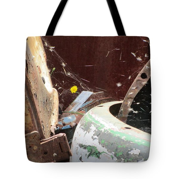 Tote Bag featuring the photograph Timeless Wish by Marie Neder