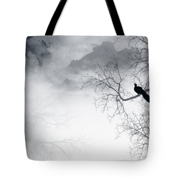 Timing Is Everything Tote Bag by Trilby Cole