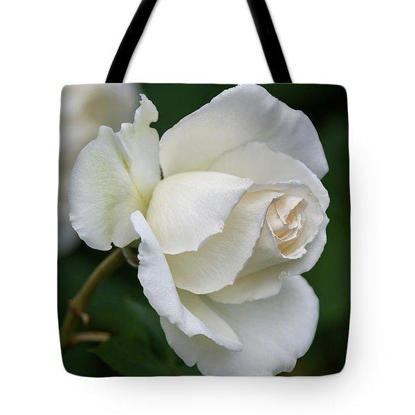Tineke Rose 2 Tote Bag