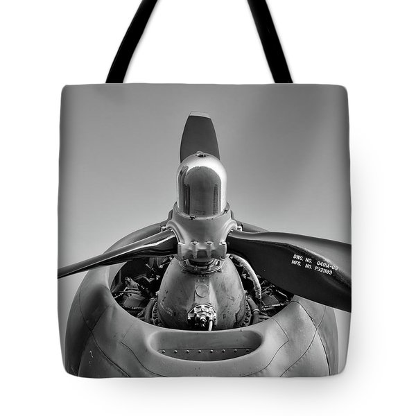 Tinker Belle Power - 2017 Christopher Buff, Www.aviationbuff.com Tote Bag