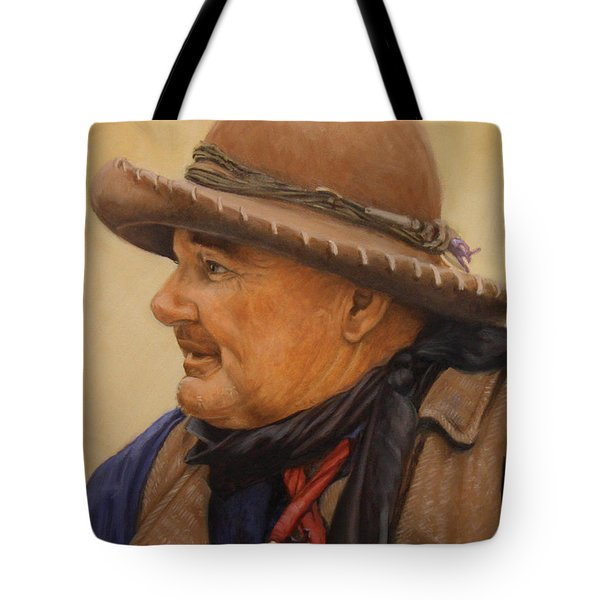 Tinker Tote Bag