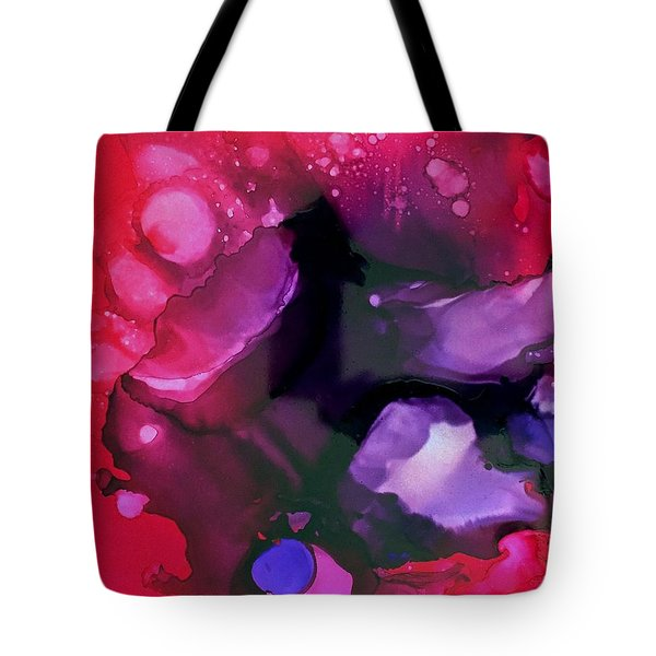 Tiny Bubbles Tote Bag