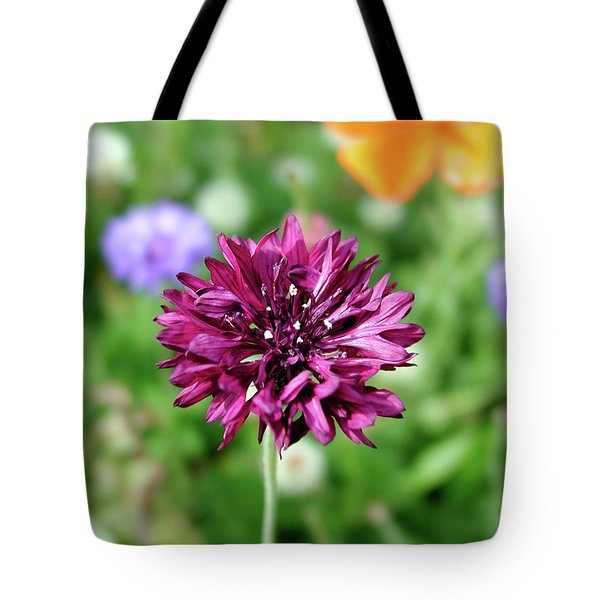 Tiny Flower Tote Bag