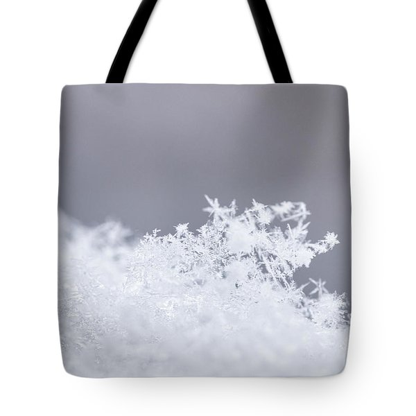 Tote Bag featuring the photograph Tiny Worlds I by Ana V Ramirez