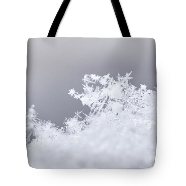 Tote Bag featuring the photograph Tiny Worlds II by Ana V Ramirez