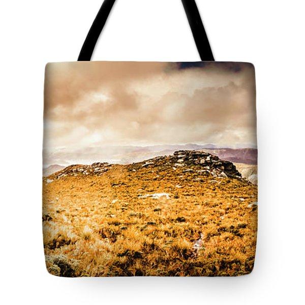 Tip Top Australia Tote Bag