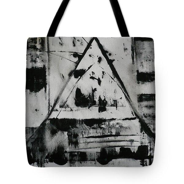 Tipi Dream Tote Bag