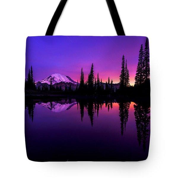 Tipsoo Dreams Tote Bag