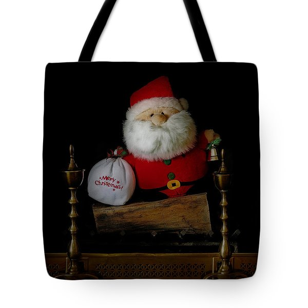 'tis The Season Tote Bag