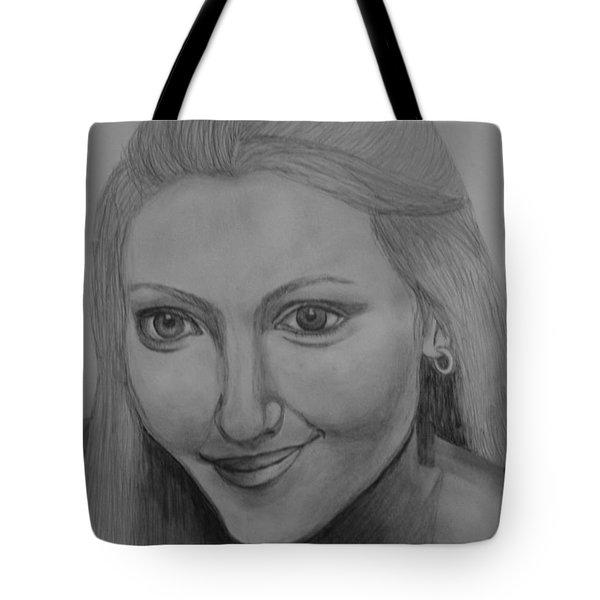 Tisa Tote Bag