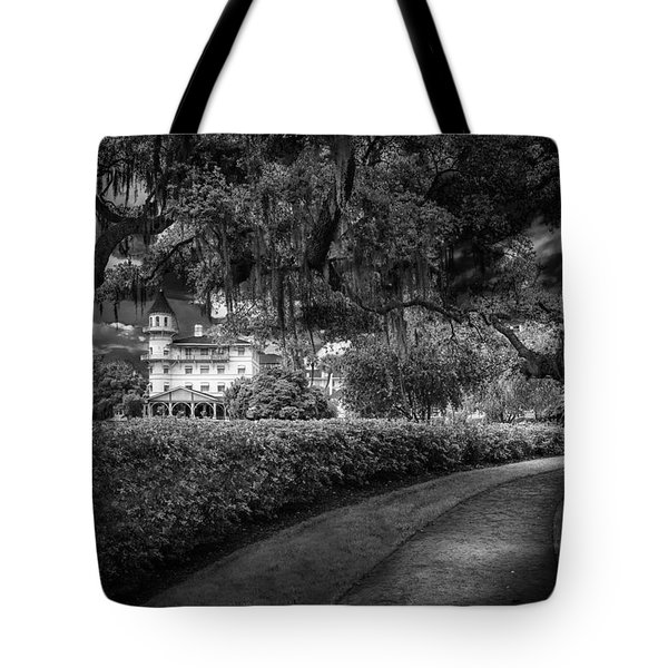 Titans Playground Tote Bag