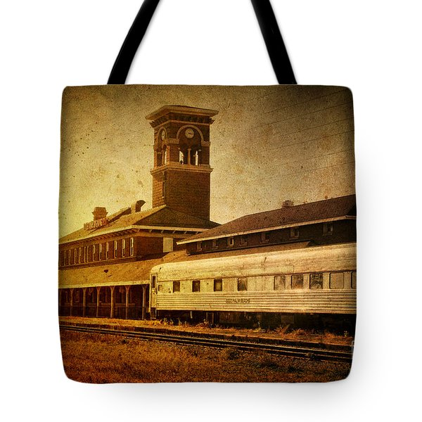Titletown Brewing Company Tote Bag