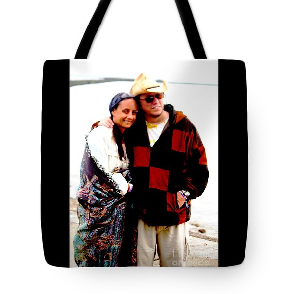 Tote Bag featuring the photograph T L E O by Jesse Ciazza