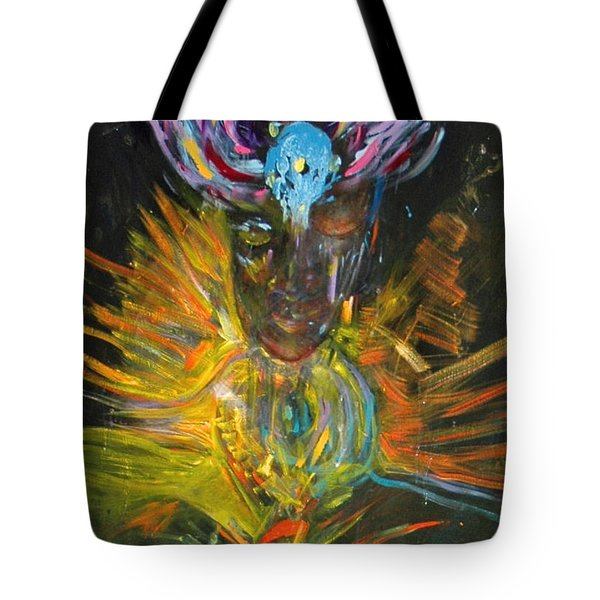 To Be Tote Bag