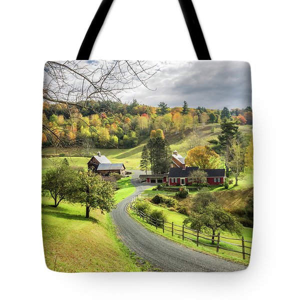 To Die For. Tote Bag