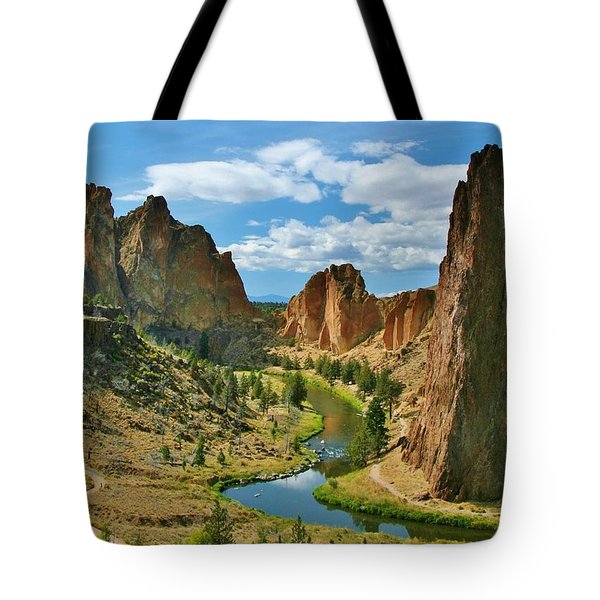 To Dream Tote Bag by Sheila Ping