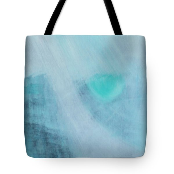 To Know Yourself Tote Bag by Min Zou