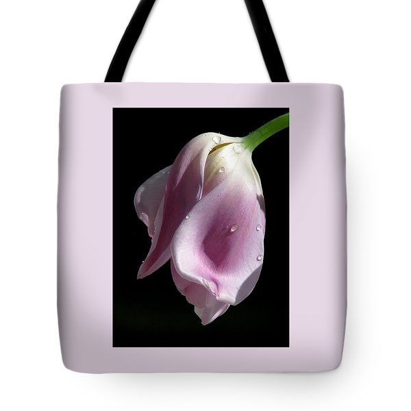 To Languish Tote Bag