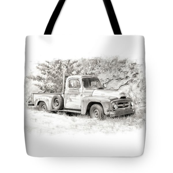 To Load Or Be Loaded Tote Bag
