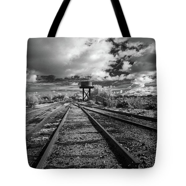 To Nowhere Tote Bag