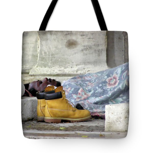 Tote Bag featuring the photograph To Sleep Perchance To Dream by Brian Wallace
