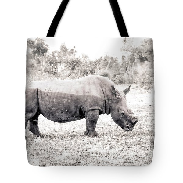 To Survive Tote Bag