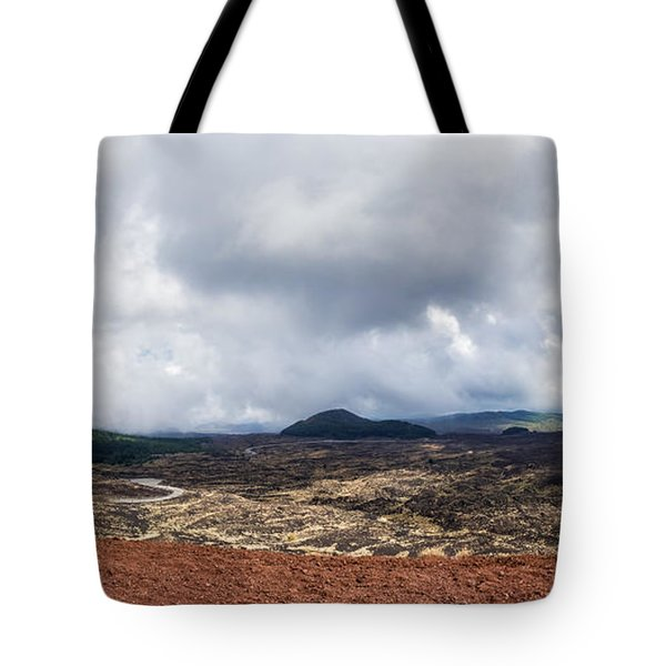To The East Side Tote Bag