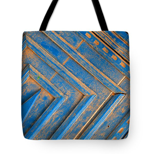 To The Fete Tote Bag
