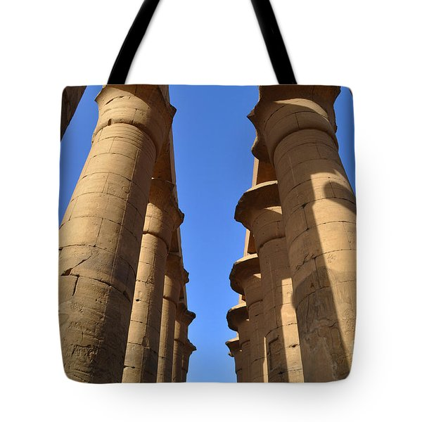 To The Sun Tote Bag