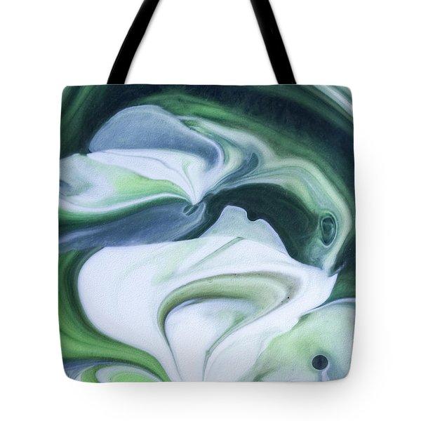 Toady Nite Tote Bag