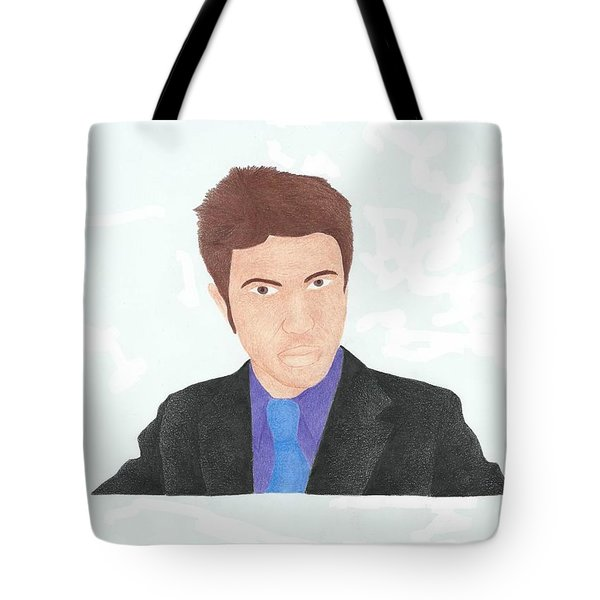 Tobuscus Tote Bag