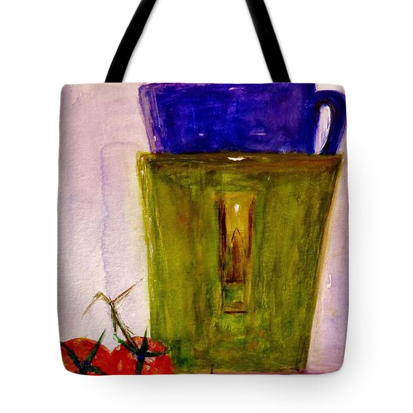 Today.. Tote Bag